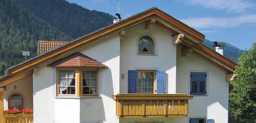 Bed & Breakfast Residenza Eccher