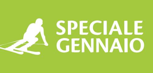 Speciale Gennaio
