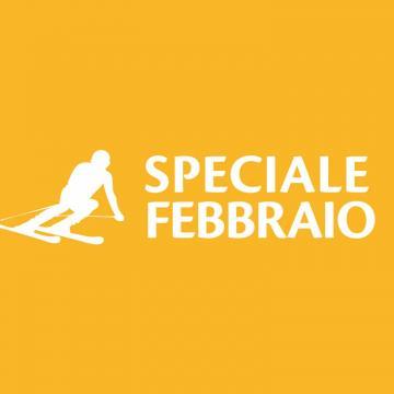 Speciale Febbraio