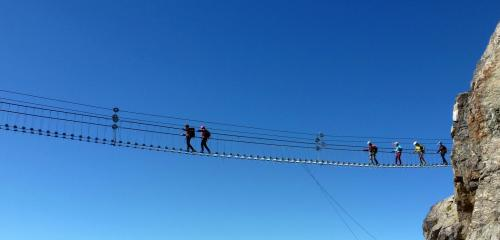 Trekking d'alta quota