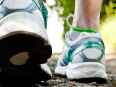 Nordic walking - Mezzana