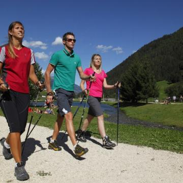 Nordic Walking - gallery 1
