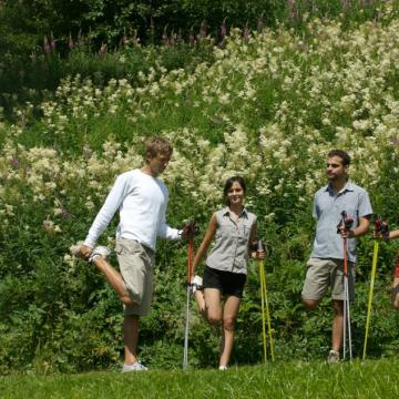Nordic Walking - gallery 8