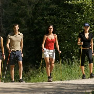 Nordic Walking - gallery 9