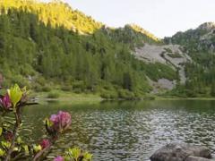 Escursione ai laghi del malghet