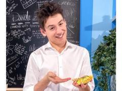 Show Cooking con Davide Zambelli