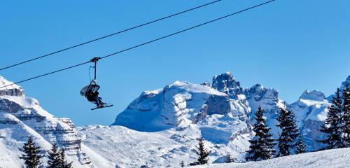 Le novità 2020 della Skiarea