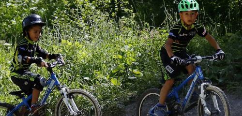 Kids Bike Park