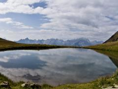 Il Lago Segreto